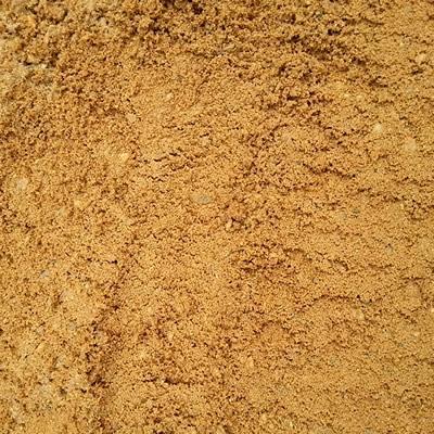 Prodej zásypového písku
